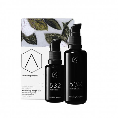 532 Essential, Cosmetic Protocol
